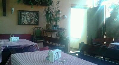 Photo of Italian Restaurant Odiseya at Serbia