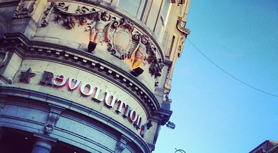 Photo of Cocktail Bar Revolution at Collingwood St, Newcastle upon Tyne NE1 1JF, United Kingdom