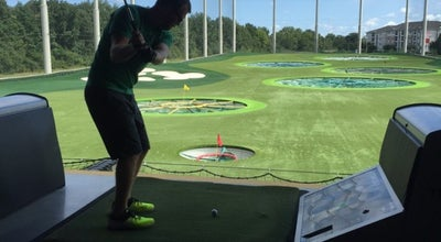 Photo of Sports Bar Topgolf at 5444 Greenwich Rd, Virginia Beach, VA 23462, United States