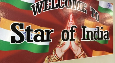 Photo of Food Truck Star Of India at 123 Greene St, Marietta, OH 45750, United States