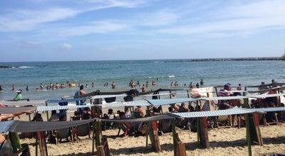 Photo of Beach Playa Verde at Catia La Mar, Venezuela