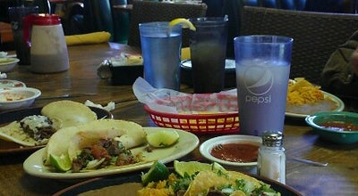 Photo of Mexican Restaurant Dos Aces at Terrell, TX, United States