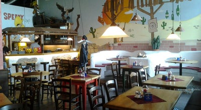 Photo of Mexican Restaurant Speedy Gonzales at Stadionstr. 42, Wr. Neustadt 2700, Austria