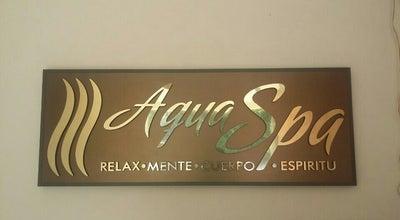 Photo of Spa Aqua Spa at Mexico