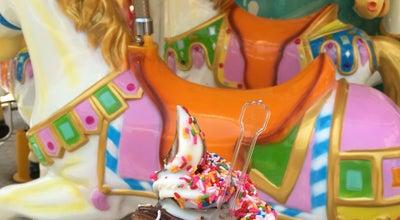 Photo of Ice Cream Shop Cool Stick Freeport A Famosa at Malaysia