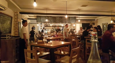 Photo of Tapas Restaurant The Lab at 70a Shwe Gone Daing Road, Bagan Township, Yangon, Myanmar