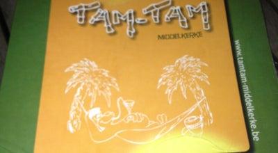 Photo of Cocktail Bar Tam-Tam at Zeedijk 217, Middelkerke 8430, Belgium