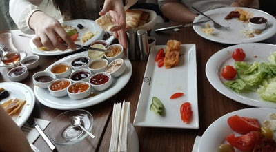 Photo of Cafe Kahve Deryası at Crater Otel, Tatvan, Turkey
