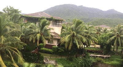 Photo of Resort Huayu Resort & Spa, Yalong Bay Sanya at Sanya, Ha, China