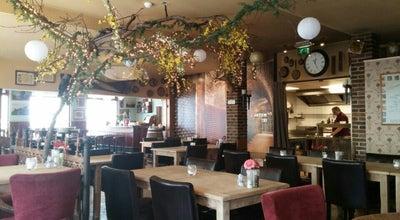 Photo of Cafe De Kleine Waarheid at Lombardsteeg 7, Alkmaar, Netherlands