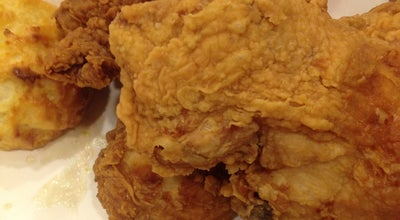 Photo of Fried Chicken Joint Texas Chicken at 1g Jalan Ss21 /1a, Petaling Jaya 47400, Malaysia
