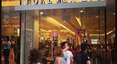 Photo of Boutique FOREVER21 OSAKA DOTONBORI at 中央区道頓堀1-8-22, 大阪市, Japan