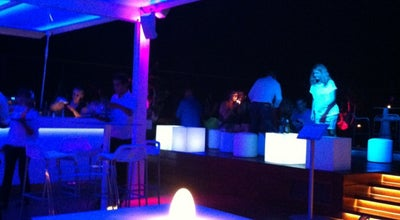 Photo of Roof Deck Sky Bar Av. Hotel Sofia at Av Sofia, Sitges, Spain
