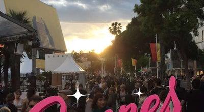 Photo of Convention Center Palais des Festivals et des Congrès at 1 Boulevard De La Croisette, Cannes 06400, France