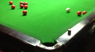 Photo of Pool Hall Sri Intan Snooker at Malaysia