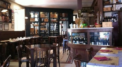 Photo of Wine Bar Bottega Del Vino at Via Sole, 1, Perugia 06122, Italy