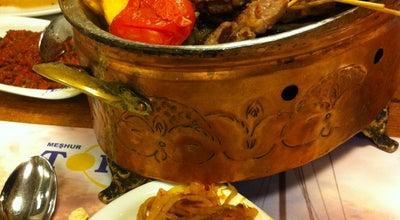 Photo of Turkish Restaurant Topçu Restaurant at Kazım Dirik Cd 3/b Konak, İzmir 35220, Turkey
