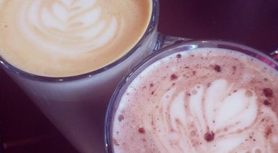 Photo of Coffee Shop Viva Café at Costa Rica