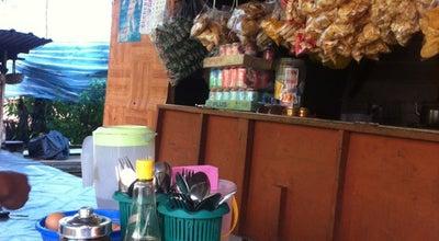Photo of Ramen / Noodle House Bakso Kubur Cina at Kebun Teh, Johor Bahru, Malaysia