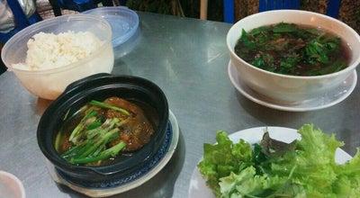 Photo of Vietnamese Restaurant Cơm chay Bồ Đề at 60 Huỳnh Thúc Kháng, Nha Trang, Vietnam