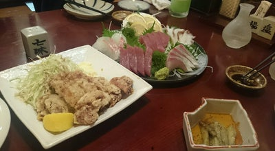 Photo of Japanese Restaurant 海鮮問屋 つきぢや 諏訪インター店 at 四賀1829-1, 諏訪市, Japan