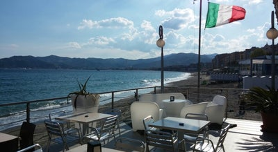 Photo of Beach Bagni Barbadoro at Via Cimarosa, 29r, Savona 17100, Italy