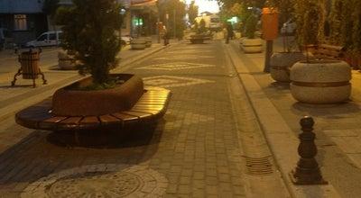 Photo of Park Malkoçoğlu Mahalle Parkı at Malkoçoğlu Mahallesi, İstanbul 34274, Turkey