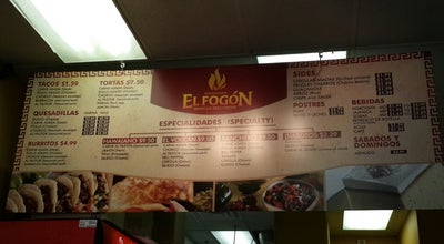 Photo of Mexican Restaurant El Fogon at 10450 Metcalf Ave, Overland Park, KS 66212, United States