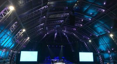 Photo of Music Venue Flash Forum - Yas Island at Yas Island, Abu Dhabi 77828, United Arab Emirates