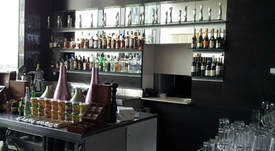 Photo of Bar Lounge Bar at Skolkovo Business School, Skolkovo, Russia