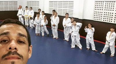 Photo of Martial Arts Dojo Gautama Dojo - Centro de Artes Marciais at Av Rui Barbosa 2481 A, Fortaleza 60115-222, Brazil