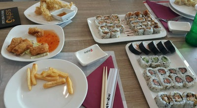 Photo of Japanese Restaurant Sushiko at Centro Commerciale Martinella, Largo Silvana Mangano, Parma, Italy