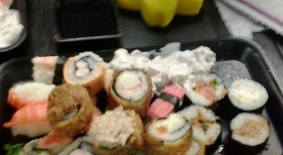 Photo of Sushi Restaurant Sushi Nogueira at Av. Pe. Cicero, Crato, Brazil