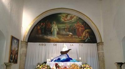 Photo of Church Iglesia de Santa Lucia at Calle 60, Mérida 97000, Mexico