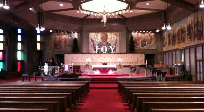 Photo of Church St Anthony's Of Padua at 5770 N Maroa Ave, Fresno, CA 93704, United States