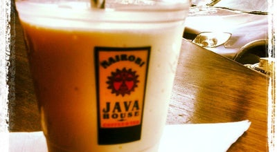 Photo of Coffee Shop Java Upper Hill at Ground, Nairobi, Kenya