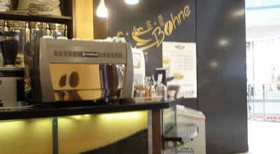 Photo of Cafe Café Bohne at Am Forum 1, Wetzlar 35576, Germany