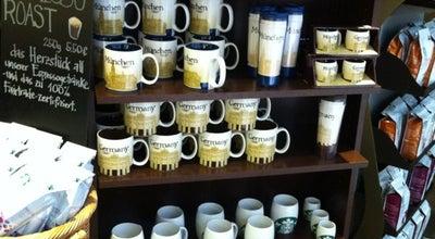 Photo of Coffee Shop Starbucks at Karlsplatz 8, München 80335, Germany