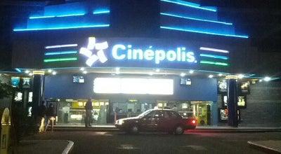 Photo of Movie Theater Cinépolis at Av. Aguascalientes Pte. 1601, Aguascalientes, Ags. 20230, Mexico