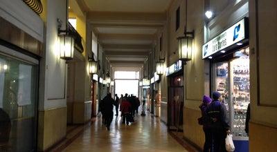 Photo of Arcade Galería Couve at Valparaiso 676, Viña del Mar 2520000, Chile