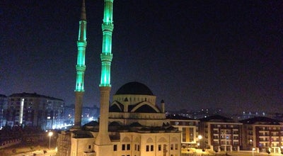 Photo of Mosque Hz. Ebubekir Camii at Turkey