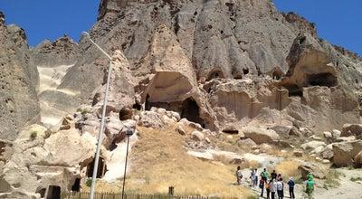 Photo of Historic Site Selime Manastırı at Selime Köyü, Aksaray 68502, Turkey
