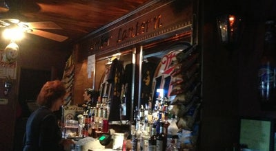 Photo of Bar The Amber Lantern at 14-18 S Goodwin Ave, Kingston, PA 18704, United States