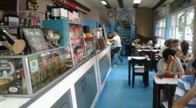 Photo of Italian Restaurant Salgado Alimentos at Juan Ramírez De Velazco 401, Ciudad de Buenos Aires, Argentina