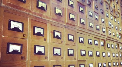 Photo of Library Сахалинская Областная Универсальная Научная библиотека at Южно-Сахалинск, Russia