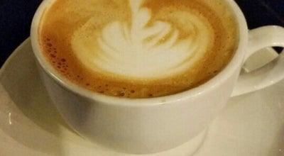 Photo of Cafe DI Coffee Bar at 214 E Davis Blvd, Tampa, FL 33606, United States