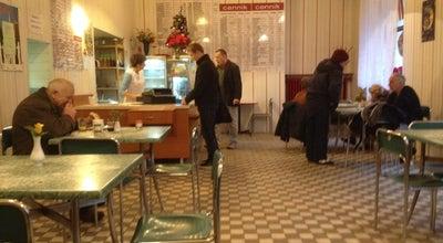 Photo of Diner Bar Mleczny Targowy at Daszyńskiego 19, Krakow, Poland