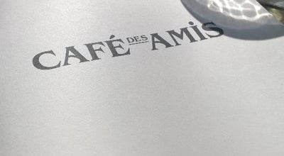 Photo of Cafe Cafe Des Amis at Nordstrasse 88, Zurich 8037, Switzerland