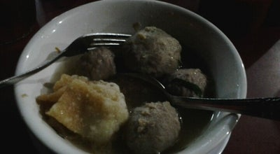 Photo of Asian Restaurant Pecel Lele Basuki Rahmat at Jalan Basuki Rahmat, Tanjungpinang, Indonesia