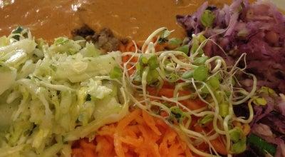 Photo of Vegetarian / Vegan Restaurant GreenWay at Poland